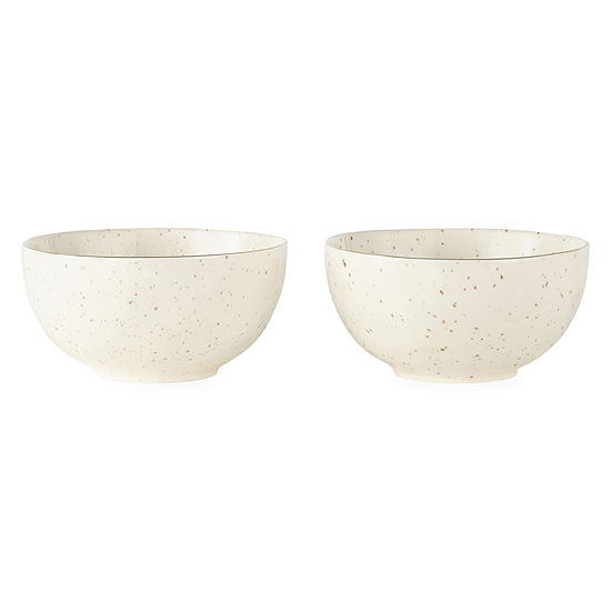 Peyton & Parker 4-pc. Decorative Bowl