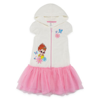 Disney Fancy Nancy Girls Cover-Up