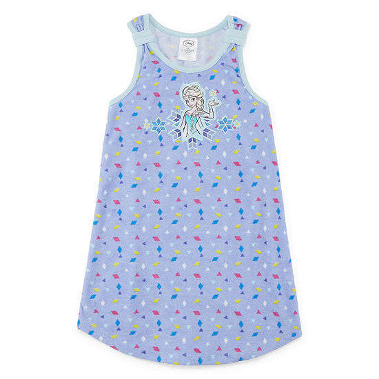 Disney Frozen Girls Cover-Up