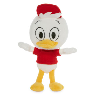 Disney Duck Tales Mini Plush - Huey