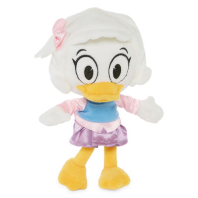 Disney Duck Tales Mini Plush - Webby