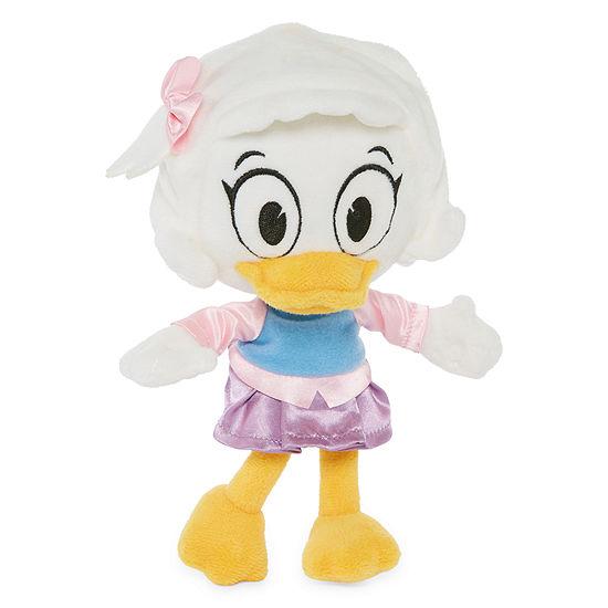 Disney Duck Tales Mini Plush - Webby