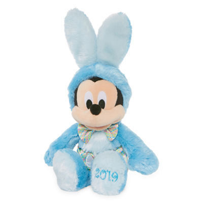 Disney Small Easter Mickey Mouse Stuffed Animal