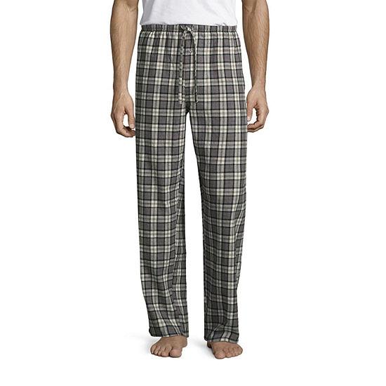 Stafford Flannel Pajama Pants - Big and Tall