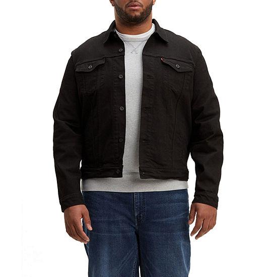 Levi's Midweight Denim Jacket Tall