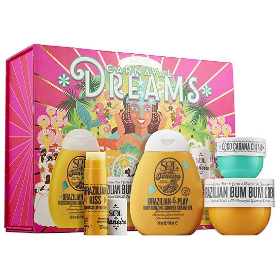 Sol de Janeiro Bum Bum Carnaval Dreams Set ($58.00 value)