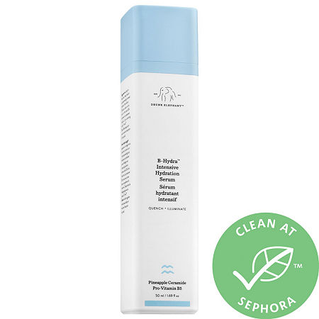 Drunk Elephant Bamboo Booster exfoliant