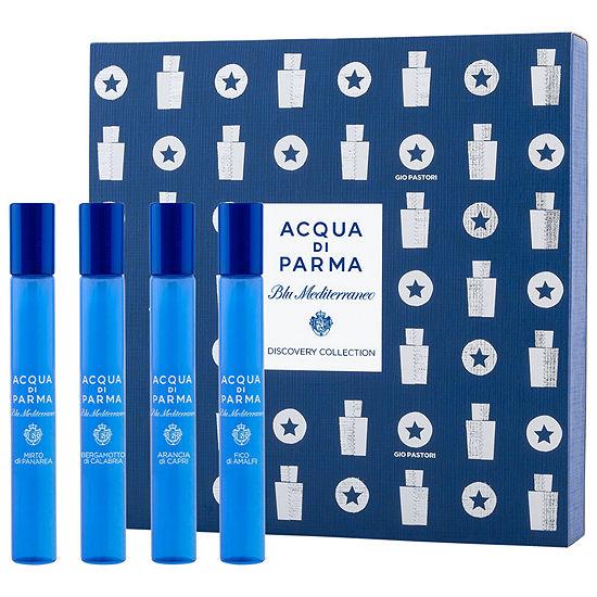 Acqua Di Parma Blu Mediterraneo Discovery Collection Gift Set ($87.00 value)