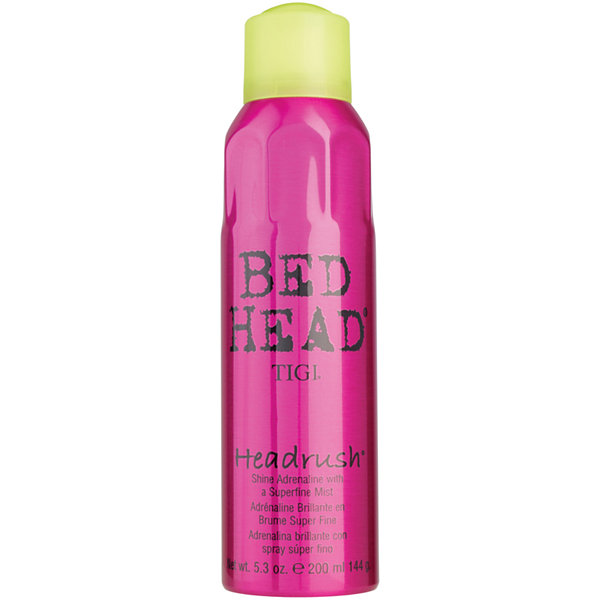 Bed Head® by TIGI® Headrush Shine Spray - 5.3 oz.