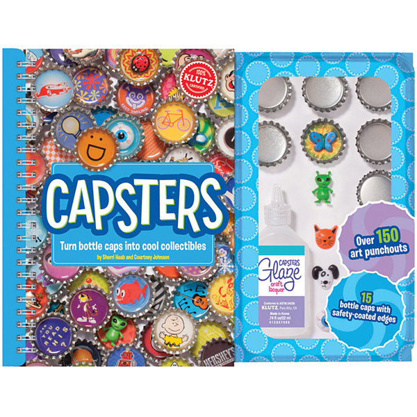 Capsters Craft Kit