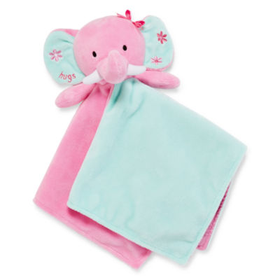 Okie Dokie® Elephant Snuggle Buddy Blanket