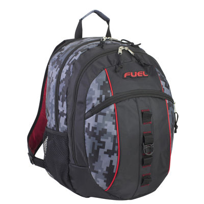 Fuel® Active Digital Camo Backpack