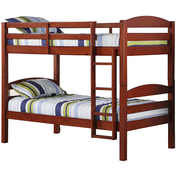 Whatley Twin Bunk Bed