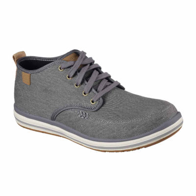 Skechers Mens Oxford Shoes