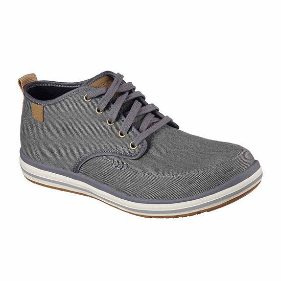 98d1c8b0584af Skechers Mens Oxford Shoes - JCPenney