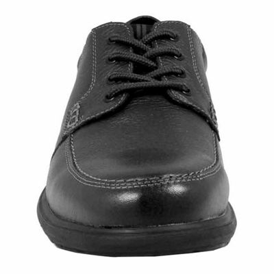 Nunn Bush Carlin Men's Moc Toe Casual Oxford Shoes