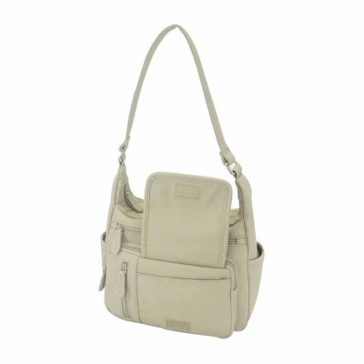 St. John's Bay Multi Directional Hobo Bag