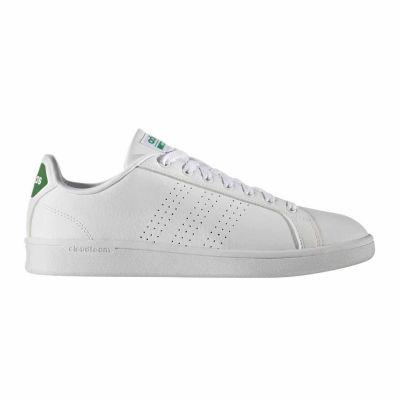 Adidas Cloudfoam Advantage Clean Mens Sneakers