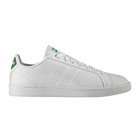 2049d9112187 Adidas Cloudfoam Advantage Clean Mens Sneakers JCPenney