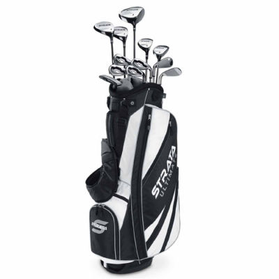 Callaway Ultimate18 Piece Mens Golf Sets