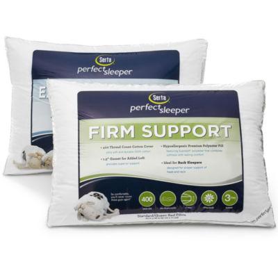 Serta® Perfect Sleeper® Extra Firm Support Pillow