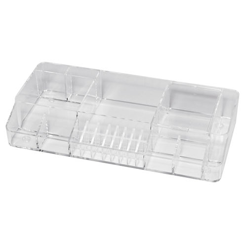 Creative Bath Beauty Bar Bath Organizer