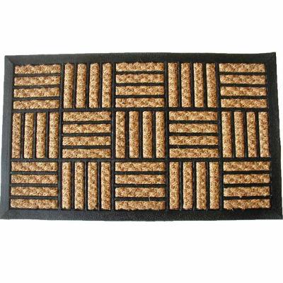 Panama Maze Doormat