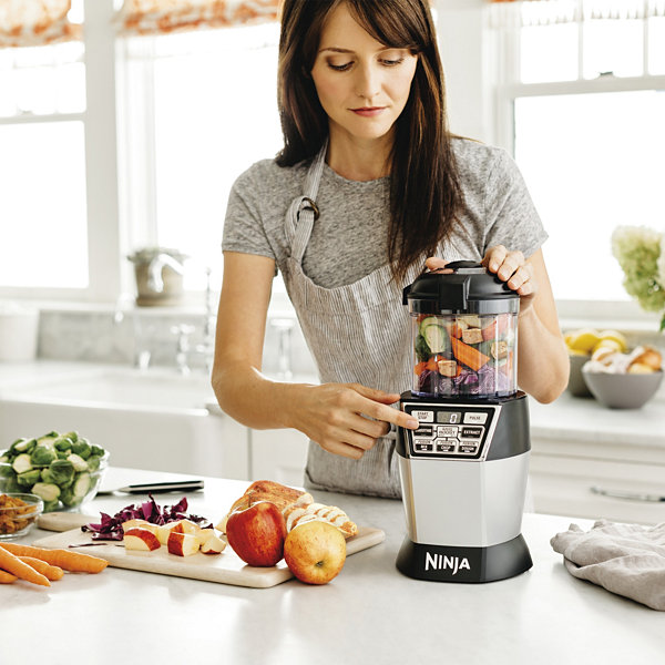 Nutri Ninja® Nutri Bowl™ DUO™ with Auto-iQ Boost™   NN101