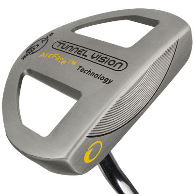 Ray Cook Tunnel Vision ArcFace 35IN