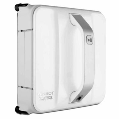 Ecovacs Winbot W850 Window Cleaning Robot for Famed and Frameless Glass
