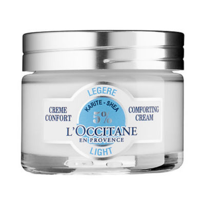 L'Occitane Shea Light Comforting Cream
