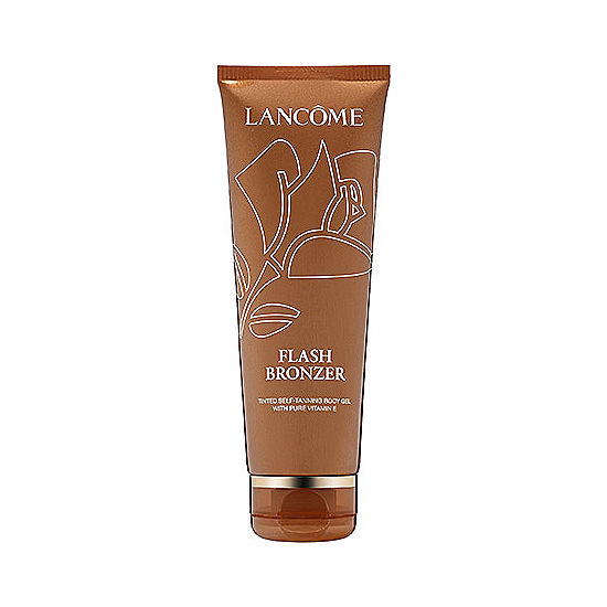 Lancôme Flash Bronzer Tinted Self-Tanning Body Gel