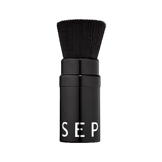 Sephora Collection Hide And Sleek Retractable Buffing Brush