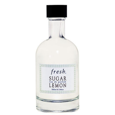 Fresh Sugar Lemon