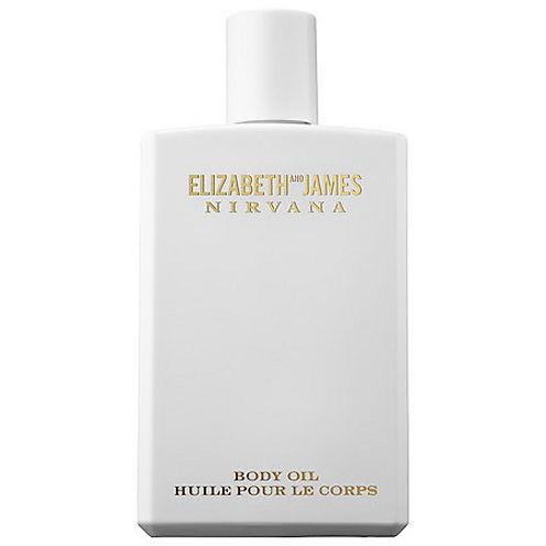 Elizabeth and James Nirvana White Body Oil
