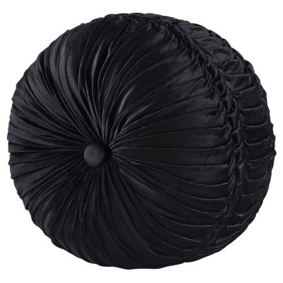 Queen Street Brooke Round Throw Pillow