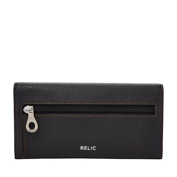 Relic Takeaway Checkbook Wallet