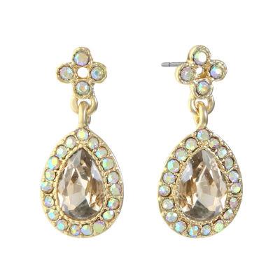 Monet Jewelry Drop Earrings