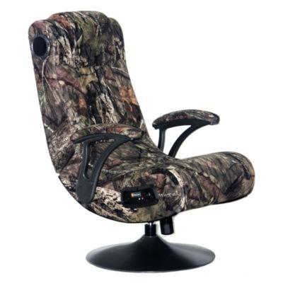 2.1 Bluetooth Wireless X Rocker® Pedestal Gaming Chair