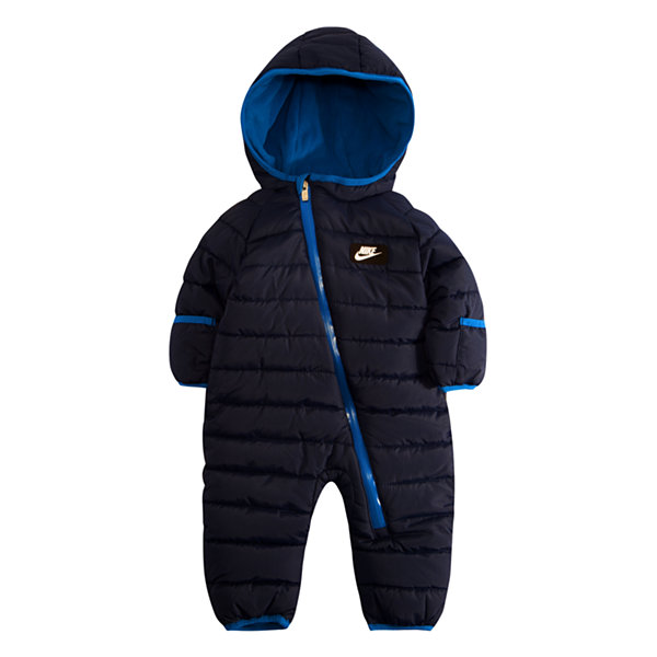 Nike Heavyweight Snow Suit-Baby Boys