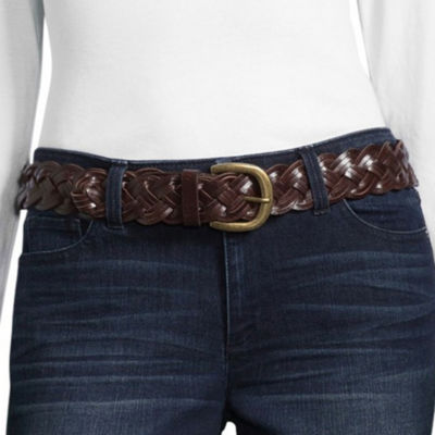 Mixit Braided Belt