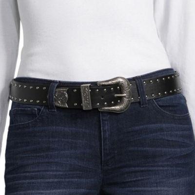 Mixit Western Embellished Belt
