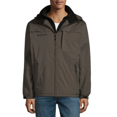 Free Country Cubic Dobby Midweight Parka