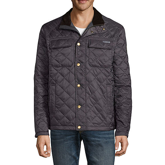 Free Country Quilted Micro Ripstop Jacket Jcpenney