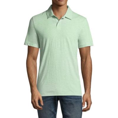 Arizona Short Sleeve Jersey Polo Shirt