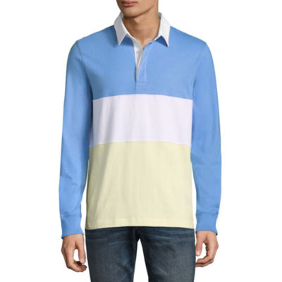 Arizona Long Sleeve Polo Shirt