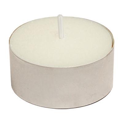 Extended Burn Tea Light Candles (Set of 100)