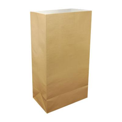 Flame Resistant Luminaria Bags- Set of 12