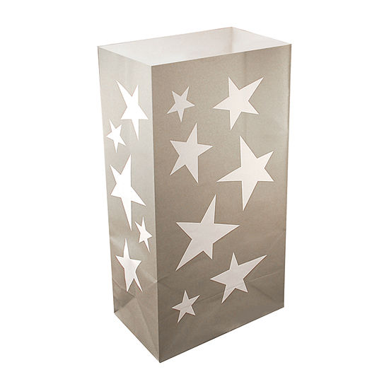 Luminaria Bags- Set of 24