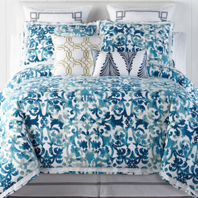 Liz Claiborne Isola 4-pc. Comforter Set & Accessories